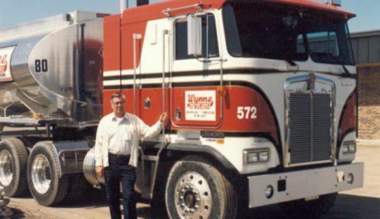 Don Wynne 1980